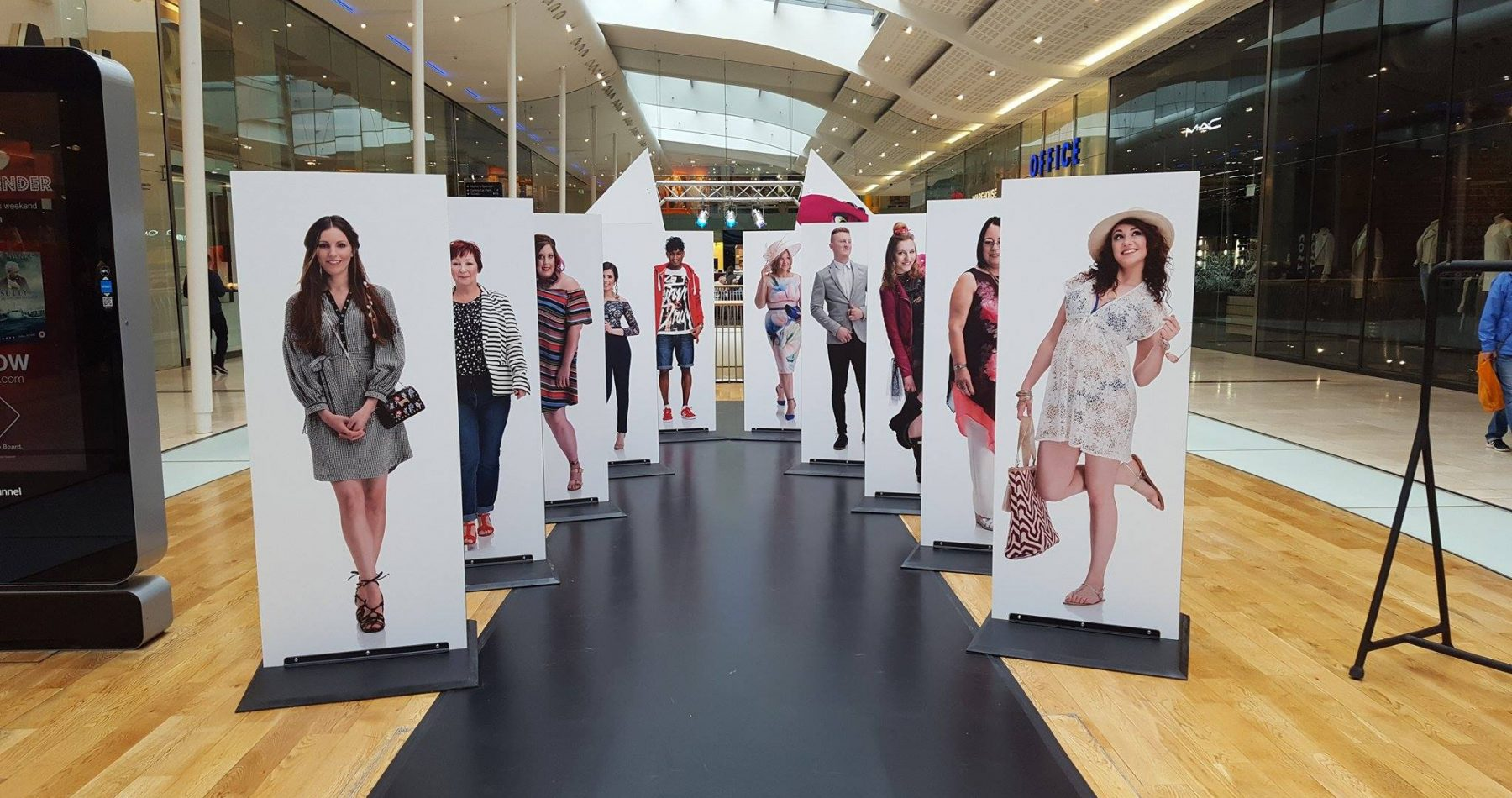 intu Derby Fashion Spring